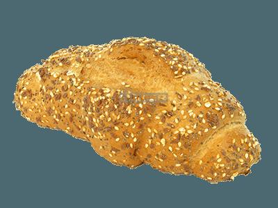 Korn-Quark-Stange gewickelt 120g