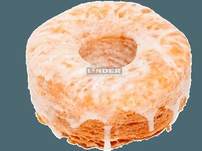 Crossnut, das zartblättrige Siedegebäck von Linder Backwaren