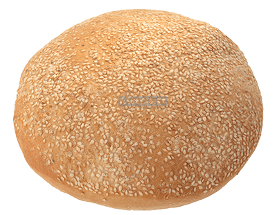 Burgerbrötchen-Sesam
