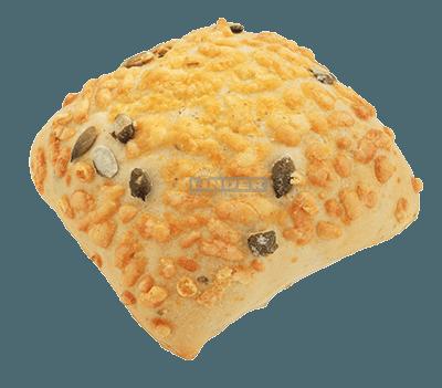Kübis-Käse-Brötchen